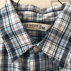 Old Navy Shirts & Tops - Boys Button Down